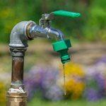 1/5,1cm Jardin Bavoir l'eau du robinet Levier type de vanne Poignée verte Hazelock Compatybile de la marque Calido image 3 produit