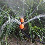 10pcs Irrigation Mist And Drip Sprinkler Heads à Effet De Serre Gicleurs RéGlables En Eau De Jardin de la marque ECYC image 2 produit