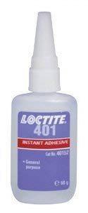 20 g 401 Series Loctite Colle instantanée ultra-forte de la marque Loctite image 0 produit