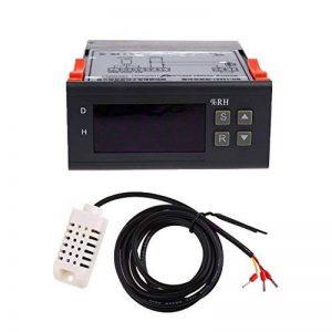 220V Contrôleur Régulateur d'Humidité d'Air Numérique Portée: 1% ~ 99% MH13001 de la marque MagiDeal image 0 produit