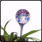 3 boules d'arrosage autonomes pour plantesAsentechUK® - En verre - Goutte à goutte (couleur aléatoire) de la marque AsentechUK® image 2 produit