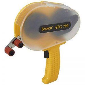 3M ATG700 Applicateur de Ruban Transfert d'Adhésif (Lot de 1) de la marque 3M image 0 produit