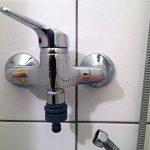 """Adaptateur 5pièces Compatible Gardena pour robinet douche lavabo cuisine garage avec filetage interne M22x1 filetage externe M24x1 filetage total 1"""" 3/4"""" 1/2"""" de la marque Water4all adapter indoor image 2 produit"""