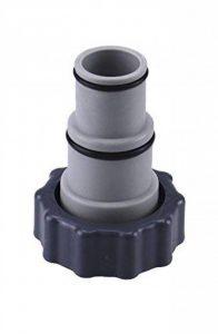 Adaptateur A pour Pool Intex, tuyau de diamètre 32 et 38 mm de la marque BooteundMeer image 0 produit