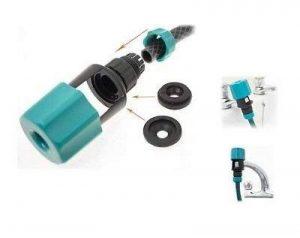 adaptateur mitigeur tuyau arrosage TOP 2 image 0 produit