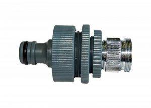 adaptateur robinet extérieur TOP 3 image 0 produit