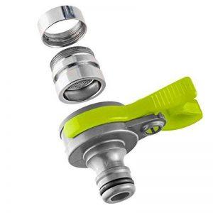 adaptateur tuyau arrosage robinet évier TOP 2 image 0 produit