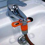 adapter tuyau arrosage robinet cuisine TOP 1 image 1 produit