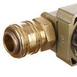 Air Comprimé Filtre séparateur d'eau Séparateur avec raccord rapide de la marque Firma Kastor Waclaw Wiecha image 1 produit