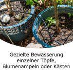 Alma Garden automatique micro-irrigation Set Jardin Tuyau d'Système d'arrosage de la marque Alma Garden image 5 produit