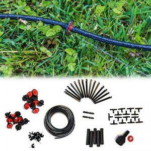 Alma Garden automatique micro-irrigation Set Jardin Tuyau d'Système d'arrosage de la marque Alma Garden image 0 produit