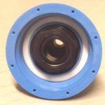 AM135Adaptateur bec IBC pour réservoir d'eau de pluie / Accessoires pour conteneur & bidon de la marque CMTech GmbH Montagetechnik image 1 produit