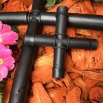 Antelco Croix 13mm pour basse pression des systèmes d'irrigation Lot de 5 de la marque Antelco image 1 produit