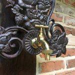 antikas–Support pour tuyau pour les amateurs de roses Tuyau inclus, support pour tuyaux d'arrosage de la marque Antikas image 1 produit