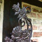 antikas–Support pour tuyau pour les amateurs de roses Tuyau inclus, support pour tuyaux d'arrosage de la marque Antikas image 2 produit