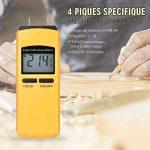 appareil de mesure humidité du bois TOP 13 image 3 produit