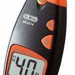 appareil de mesure humidité du bois TOP 2 image 1 produit