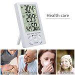 appareil mesure humidité TOP 4 image 1 produit