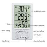 appareil mesure humidité TOP 4 image 4 produit