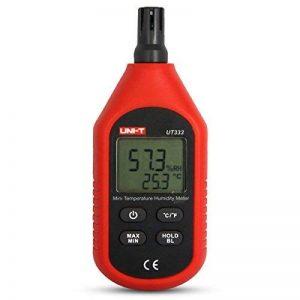 appareil mesure humidité TOP 8 image 0 produit
