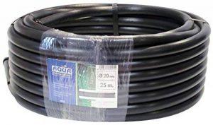 AQUA CONTROL 62025Tuyau d'arrosage Rouleau de 25m de la marque AQUA CONTROL image 0 produit
