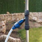AQUA CONTROL C2094NDouche de jardin avec trépied et tête pivotante de la marque AQUA CONTROL image 4 produit