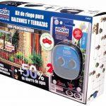 Aqua Control c4061–Kit d'irrigation pour balcons + programmateur C4099 de la marque AQUA CONTROL image 1 produit