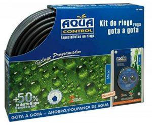 AQUA CONTROL C4062-Kit Arrosage et programmateur de la marque AQUA CONTROL image 0 produit