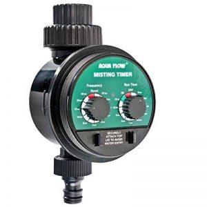 Aqua Flow Programmateur pour Brumisateur Vert 05436 de la marque Aqua Flow image 0 produit