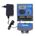 Aqualin 8 Station Programmateur d'Arrosage Agricolte avec Chargeur de la marque Aqualin image 2 produit