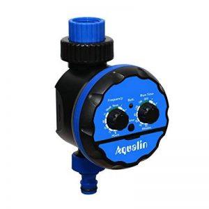 Aqualin Programmateur D'arrosage Automatique Imperméable Eau Contrôleur Jardin avec Fonction Délai de Pluie de la marque Aqualin image 0 produit