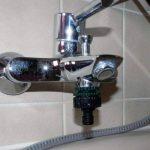 """Aquamon Adaptateur de robinet triple Compatible Gardena pour raccords douche, pompe, robinet avec filetage externe 1"""" 3/4"""" 1/2"""" de la marque Water4all adapter indoor image 2 produit"""