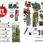 arrosage goutte à goutte solaire TOP 14 image 2 produit