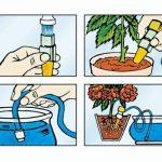 arrosage plantes bouteille plastique TOP 0 image 2 produit