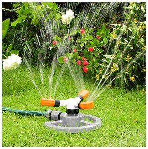 arroseur de jardin rotatif TOP 2 image 0 produit