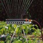 arroseur oscillant gardena TOP 0 image 4 produit