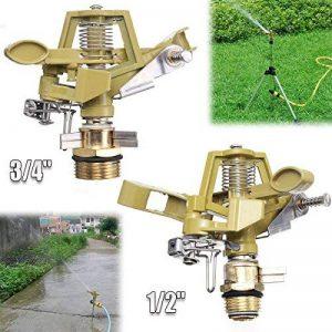 arroseur rotatif réglable TOP 9 image 0 produit