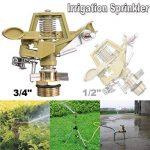 arroseur rotatif réglable TOP 9 image 1 produit