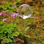 Arrosoir Automatique Forme Escargot en Verre Dispositif d'Arrosage Pour Fleurs Jardin de la marque MagiDeal image 1 produit