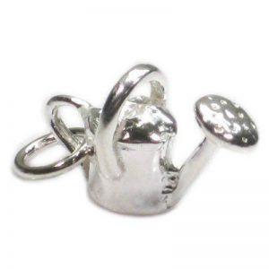 Arrosoir en Argent 925/1000-charms CER2174 de jardinage de la marque Maldon Jewellery image 0 produit