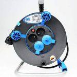 as - Schwabe 810118 Enrouleur de Câble Professionnel 25m 220V 16 A de la marque as - Schwabe image 2 produit