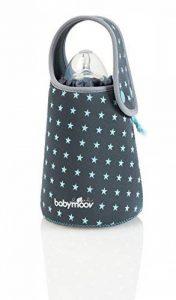 Babymoov Chauffe-Biberon Autonome Gris de la marque Babymoov image 0 produit
