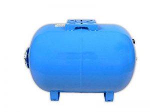 Ballon surpresseur 80l horizontal, cuve, réservoir surpresseur de la marque 80L Horizontal image 0 produit