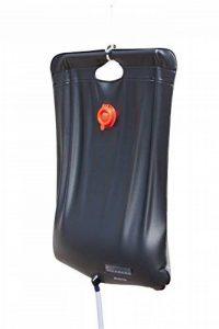 Bestway Douche solaire/réservoir portable 20 litres renforcé, 41 x 58 cm de la marque Bestway image 0 produit