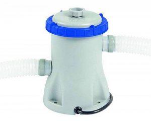 Bestway Pompe à filtre Pompe de nettoyage Pompe à filtre Pompe d'eau 58383 de la marque Bestway image 0 produit