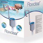 Bestway Skimmer pour piscine hors sol avec accroche Frame Pool ou Fast Set de la marque Bestway image 1 produit