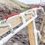 BFG 3/4Bavoir robinet de jardin d'eau à levier type de vanne Poignée Rouge Hazelock Connexion de la marque BFG image 2 produit