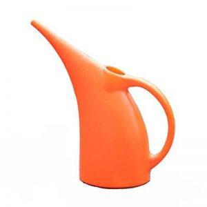 Black Temptation Arrosoirs en plastique de 3 litres avec bec long - orange de la marque Black Temptation image 0 produit