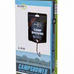 Bo-Camp Douche solaire - Camp Shower - 20 Litre - Noir de la marque Bo-Camp image 2 produit