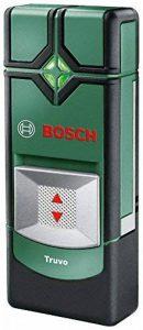 Bosch Détecteur Truvo (3 Piles AAA, Boîte, Profondeur de Détection Maxi : 70 Mm) de la marque Bosch image 0 produit